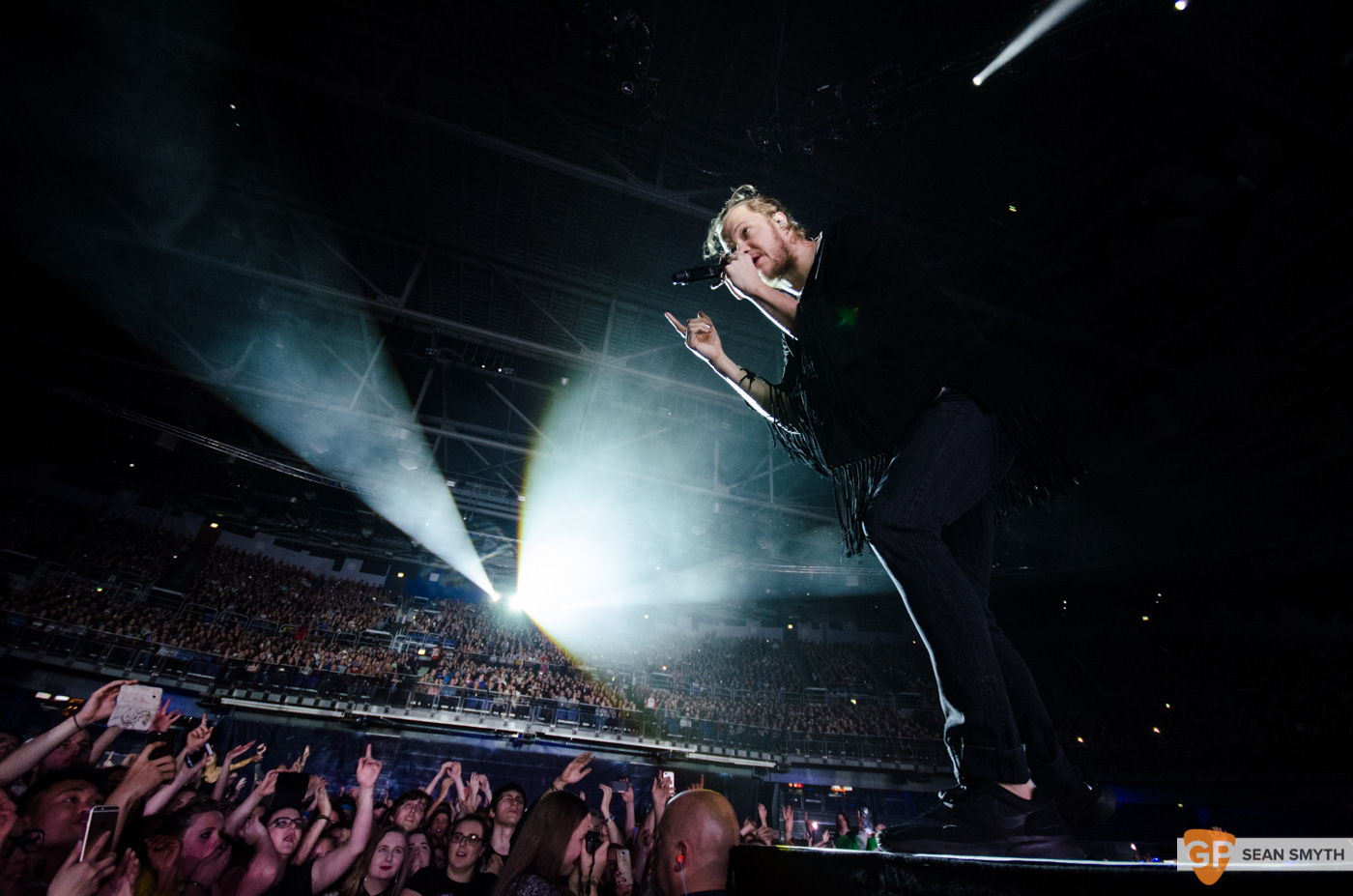 Imagine Dragons at 3Arena by Sean Smyth (18-11-15) (22 of 50)