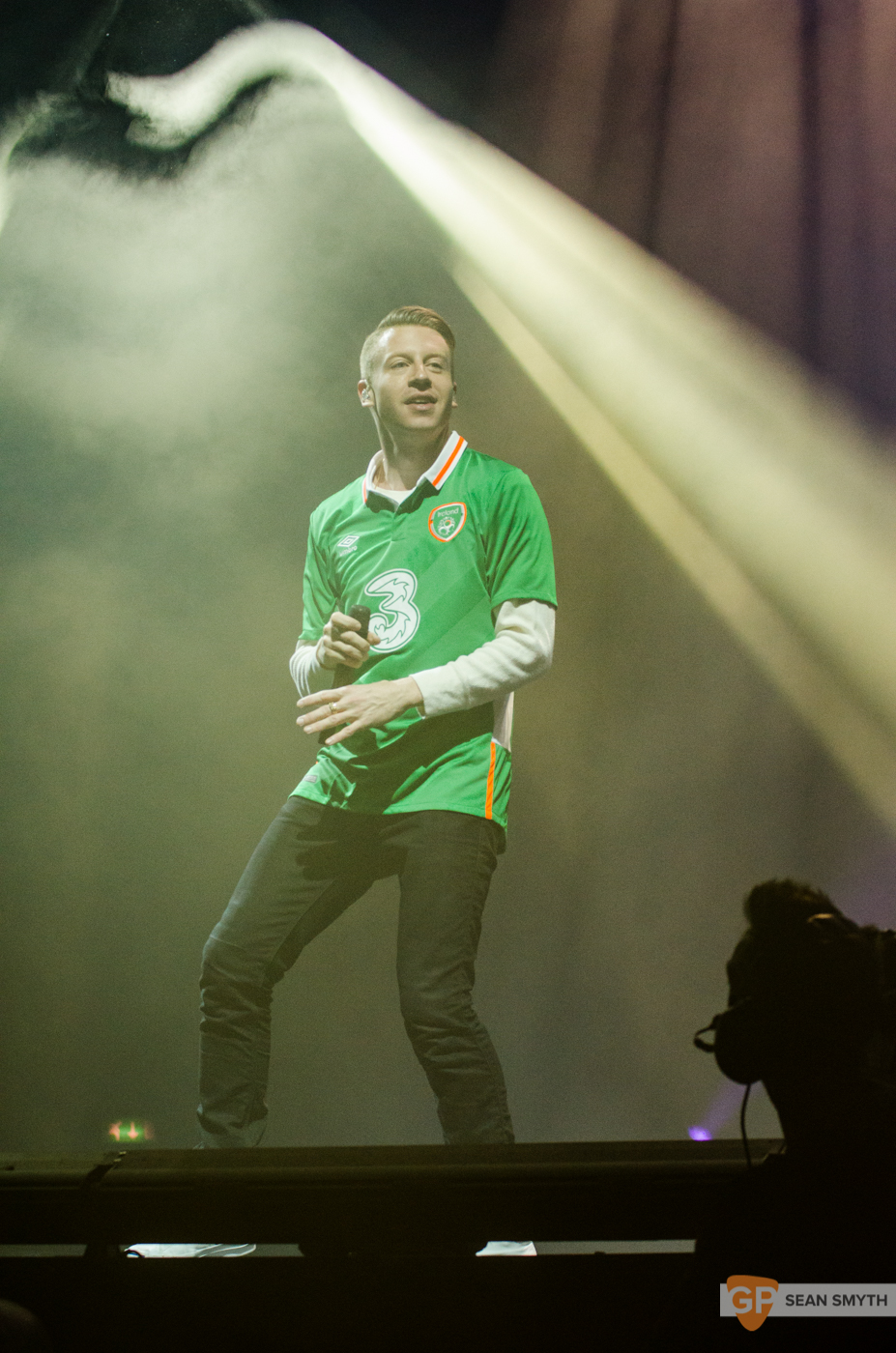 Macklemore & Ryan Lewis at 3Arena by Sean Smyth (15-4-16) (10 of 23)