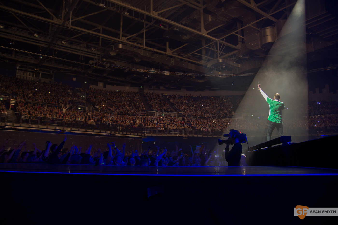 Macklemore & Ryan Lewis at 3Arena by Sean Smyth (15-4-16) (11 of 23)