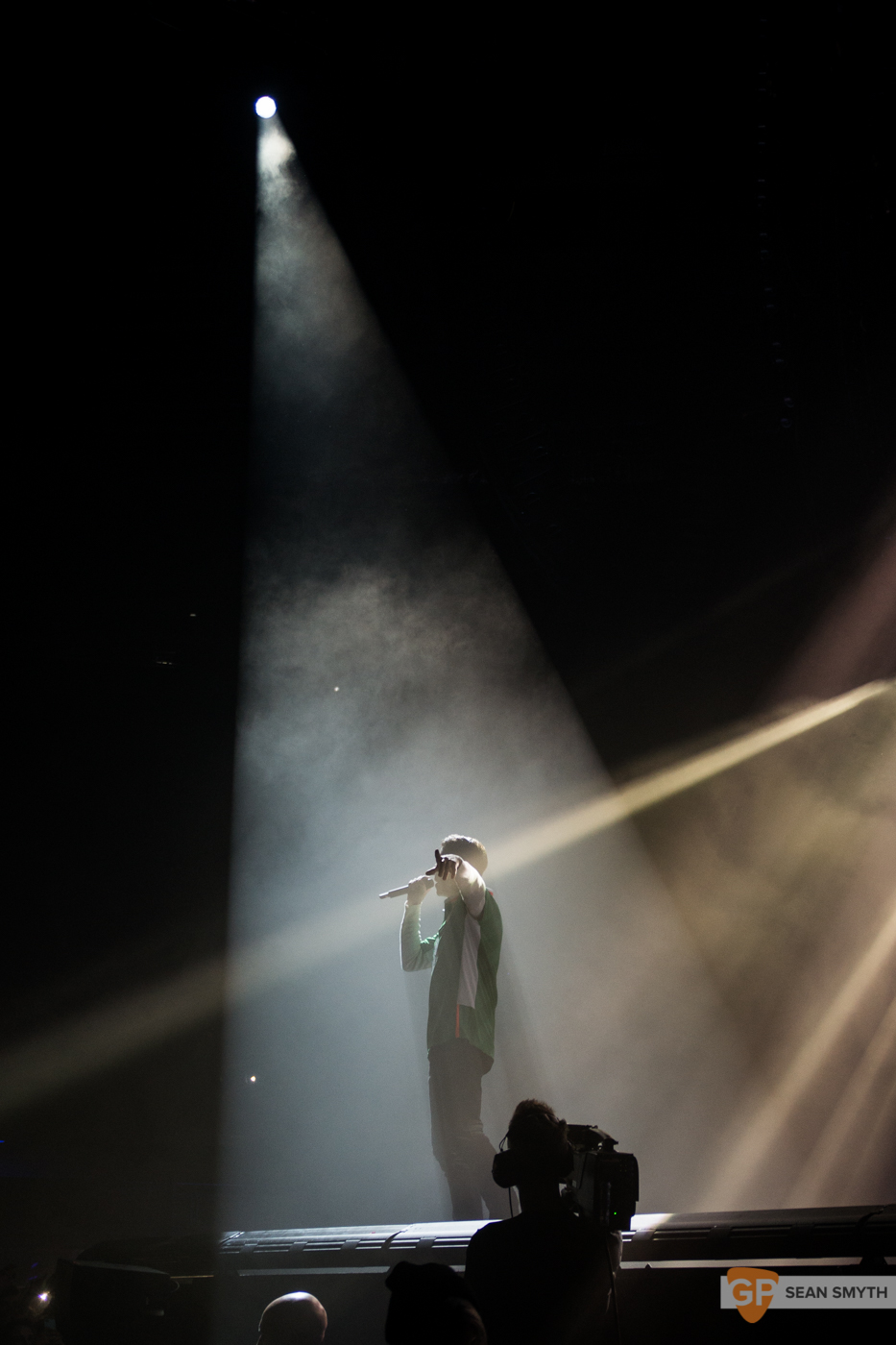 Macklemore & Ryan Lewis at 3Arena by Sean Smyth (15-4-16) (8 of 23)
