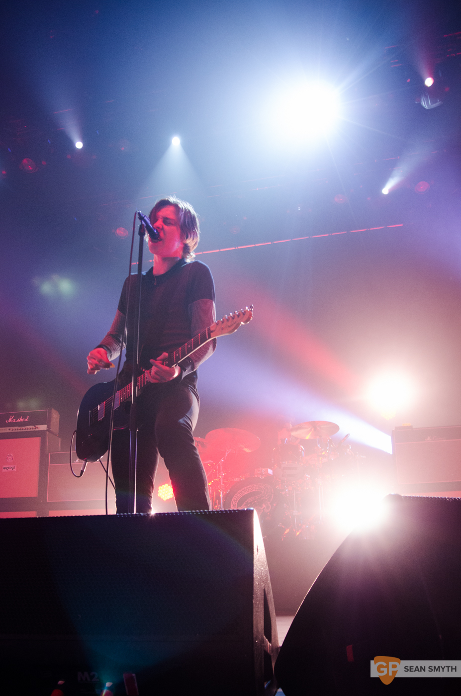 Catfish and the Bottlemen at The Olympia Theatre by Sean Smyth (16-5-16) (10 of 25)