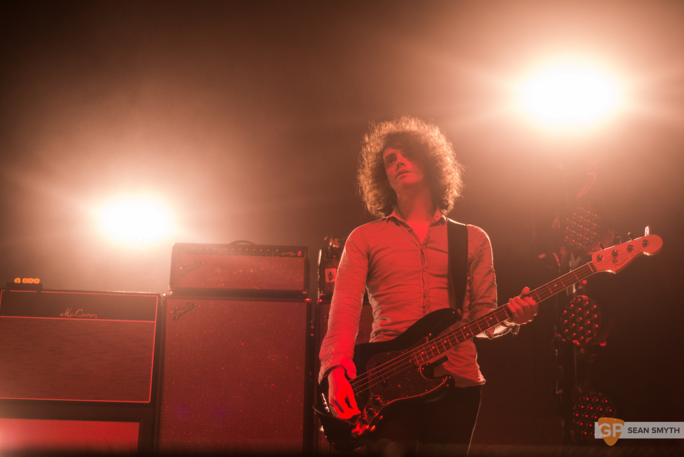 Catfish and the Bottlemen at The Olympia Theatre by Sean Smyth (16-5-16) (5 of 25)