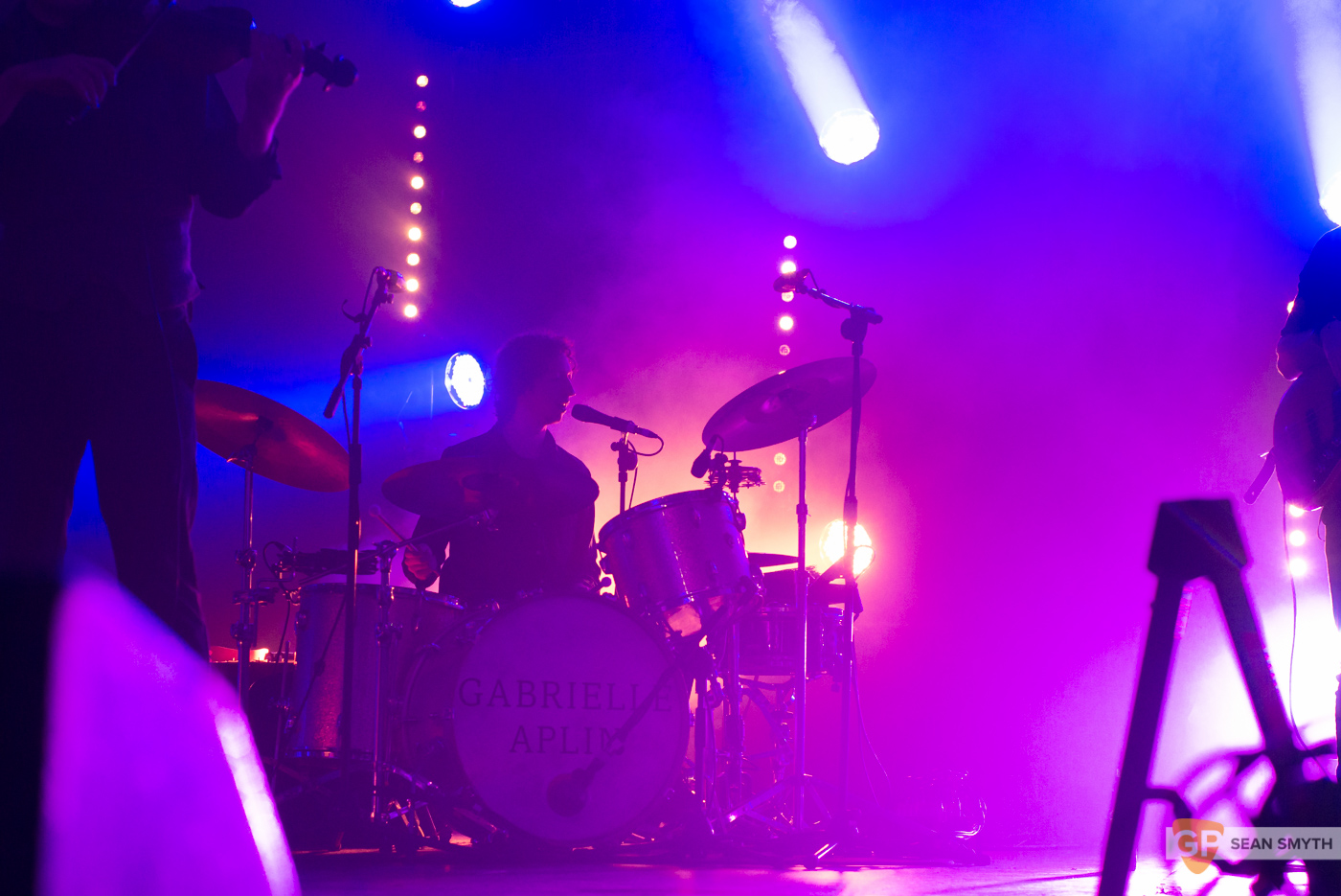Gabrielle Aplin at the Olympia Theatre by Sean Smyth (20-2-15) (14 of 28)