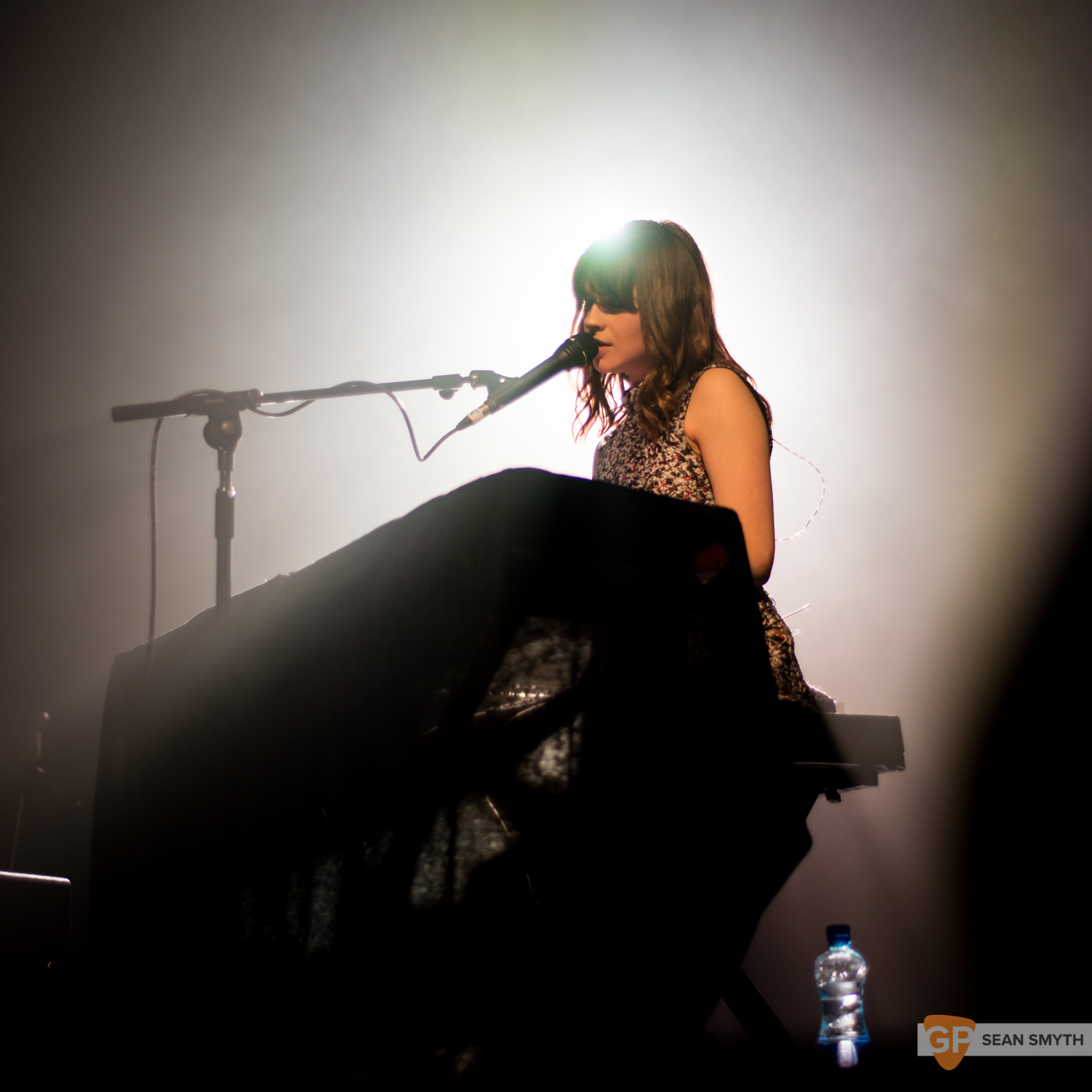 Gabrielle Aplin at the Olympia Theatre by Sean Smyth (20-2-15) (22 of 28)