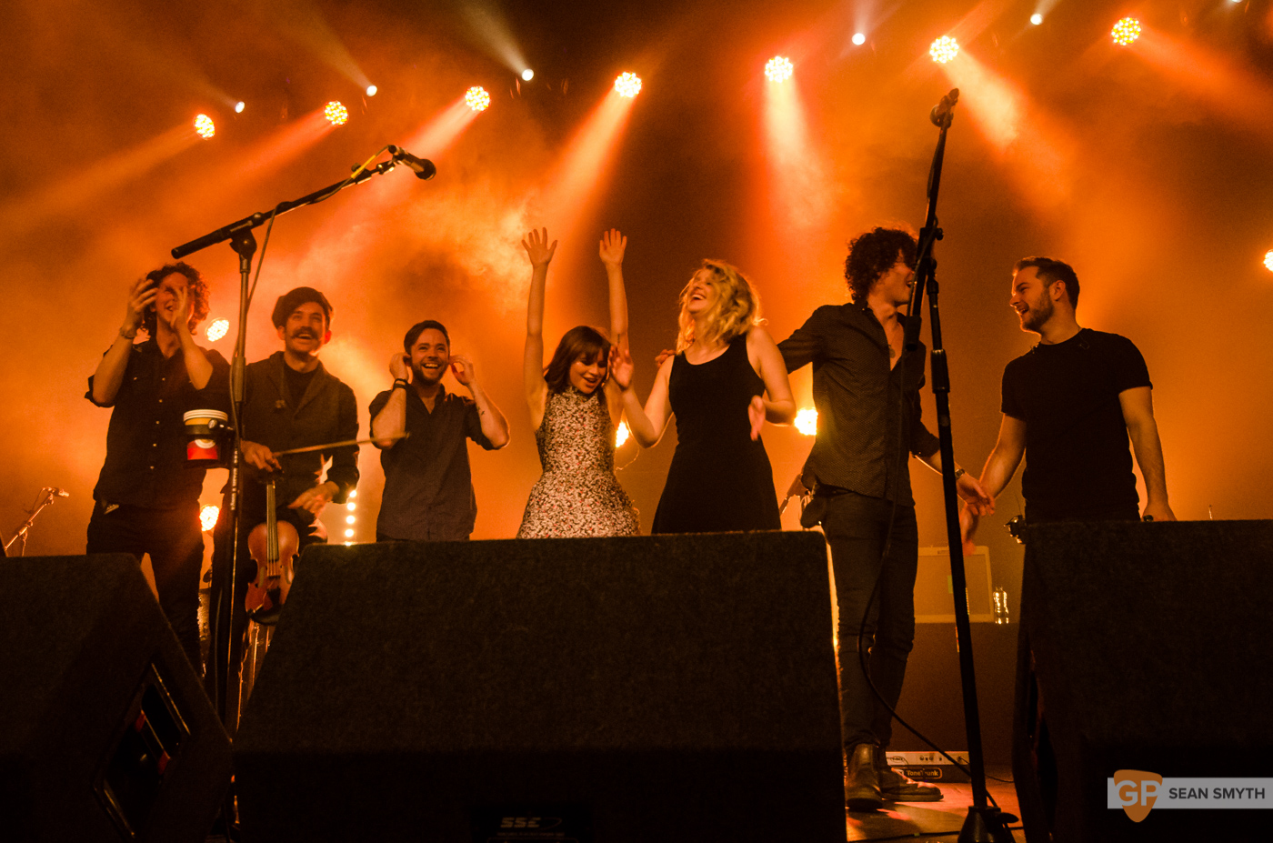 Gabrielle Aplin at the Olympia Theatre by Sean Smyth (20-2-15) (28 of 28)