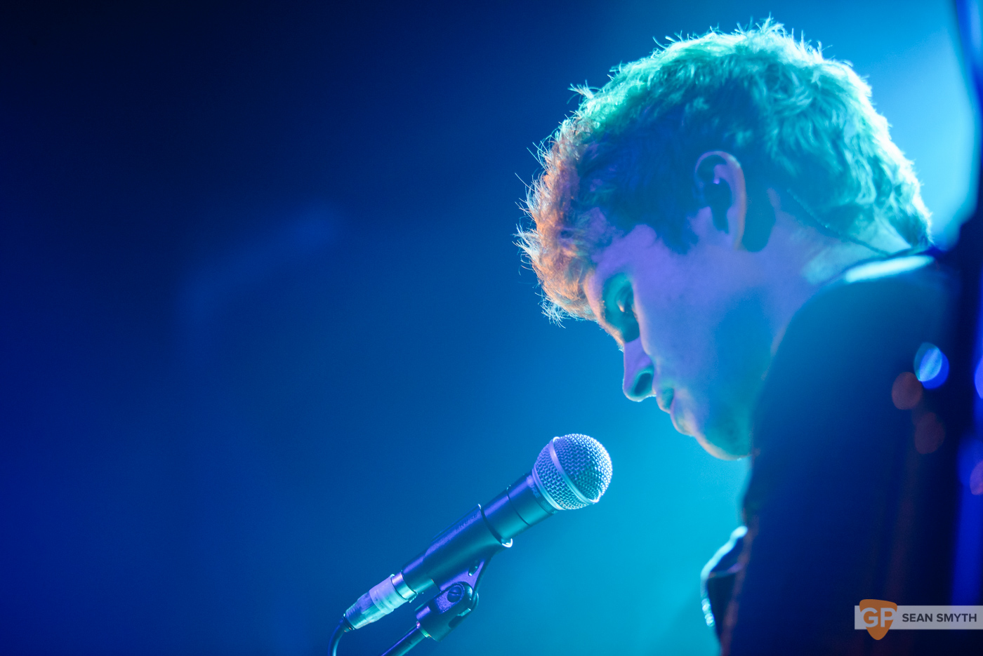 Kodaline at the Academy – Bow Street Sessions by Sean Smyth (16-3-16) (15 of 24)