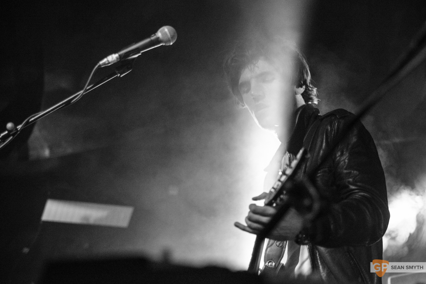 Kodaline at the Academy – Bow Street Sessions by Sean Smyth (16-3-16) (16 of 24)