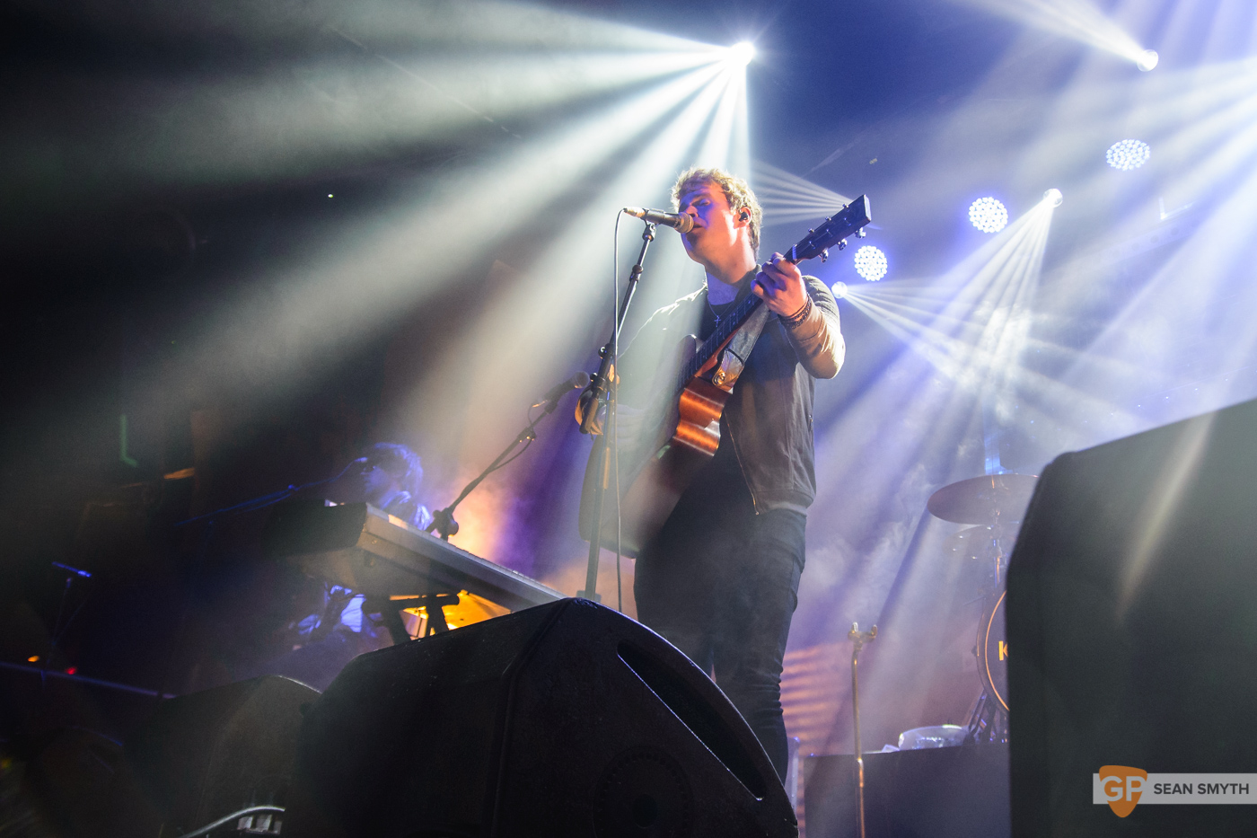 Kodaline at the Academy – Bow Street Sessions by Sean Smyth (16-3-16) (24 of 24)