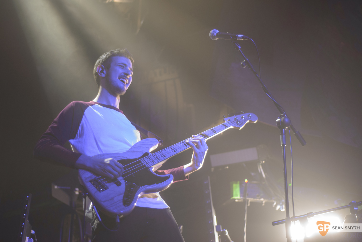 Kodaline at the Academy – Bow Street Sessions by Sean Smyth (16-3-16) (3 of 24)