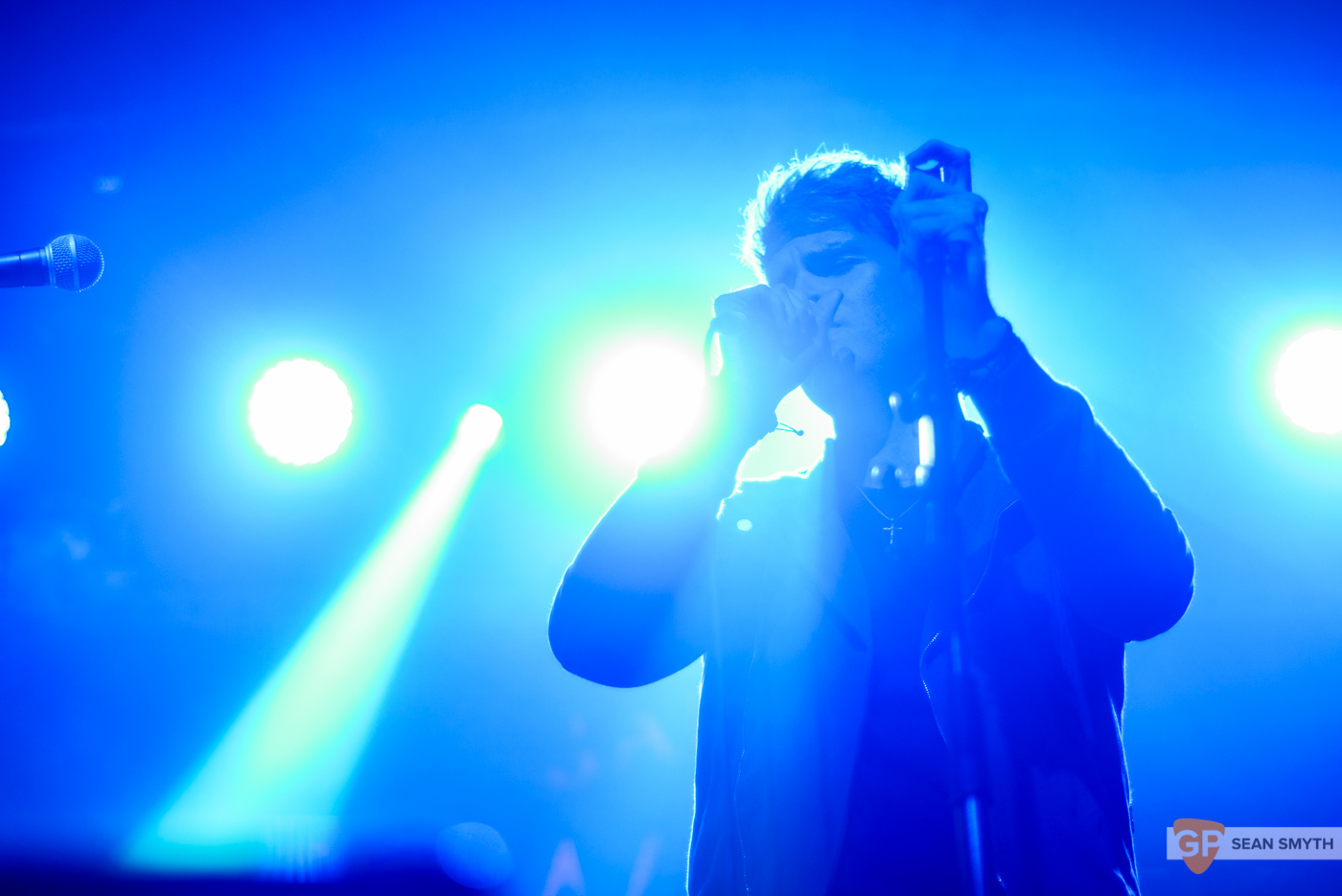 Kodaline at the Academy – Bow Street Sessions by Sean Smyth (16-3-16) (5 of 24)