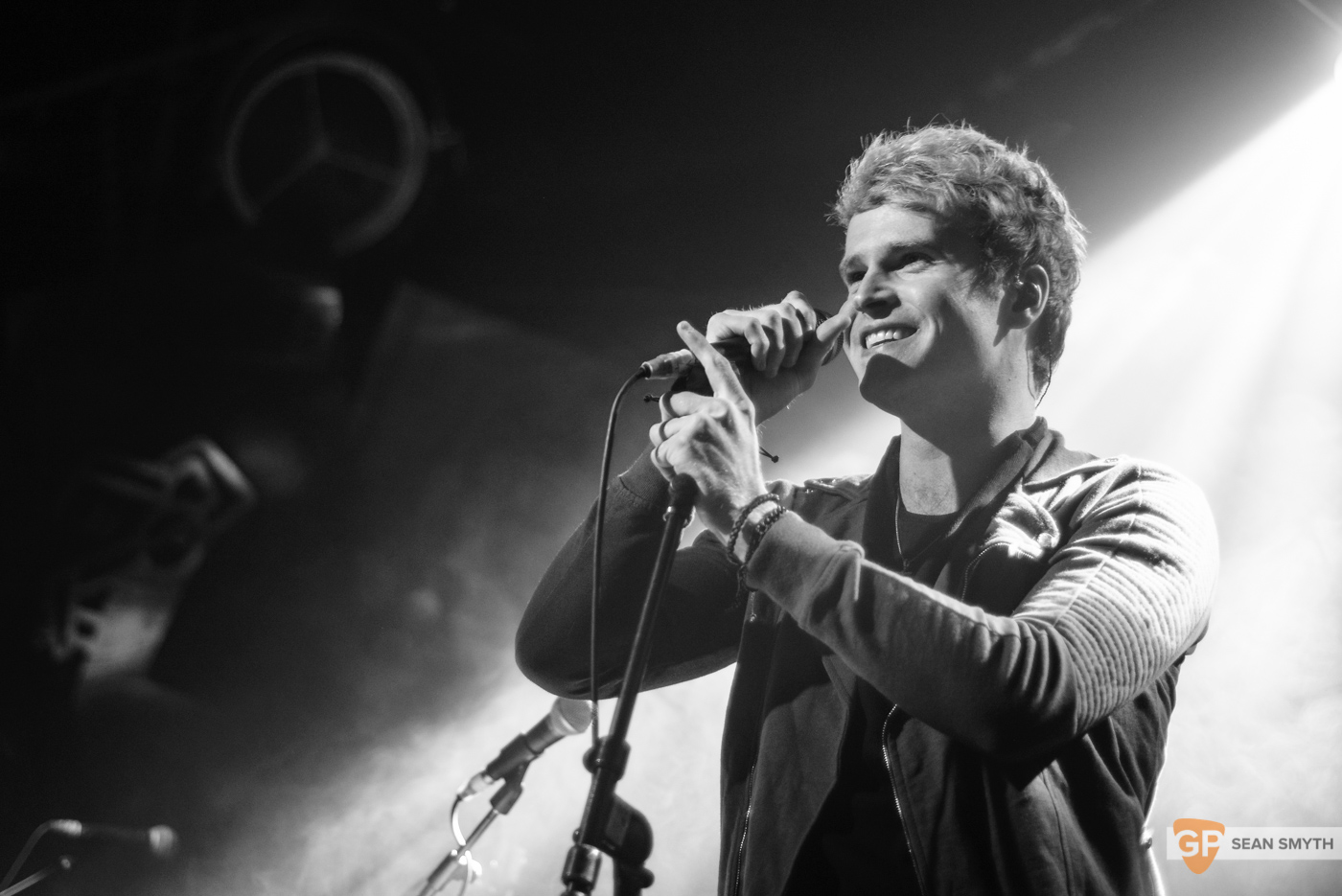 Kodaline at the Academy – Bow Street Sessions by Sean Smyth (16-3-16) (8 of 24)
