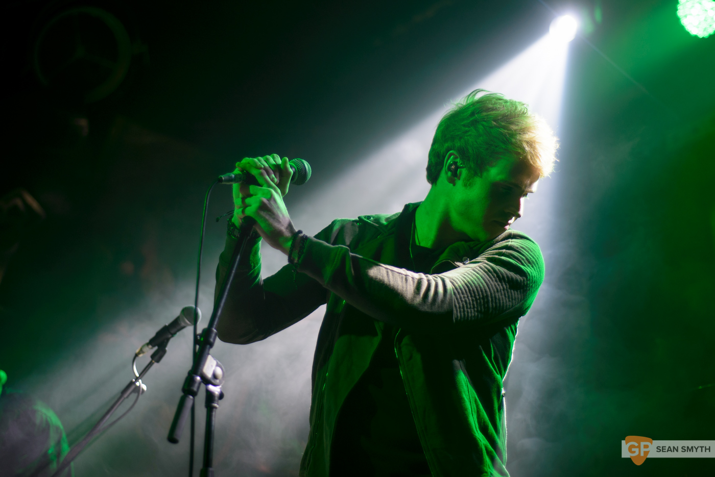 Kodaline at the Academy – Bow Street Sessions by Sean Smyth (16-3-16) (9 of 24)
