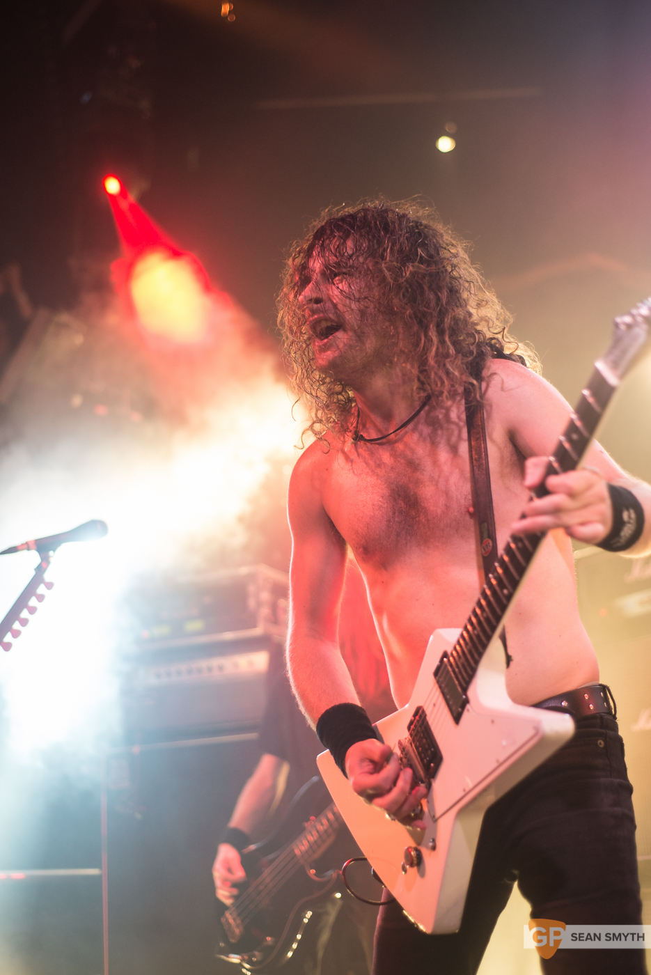 Airbourne at The Academy by Sean Smyth (23-8-16) (16 of 31)
