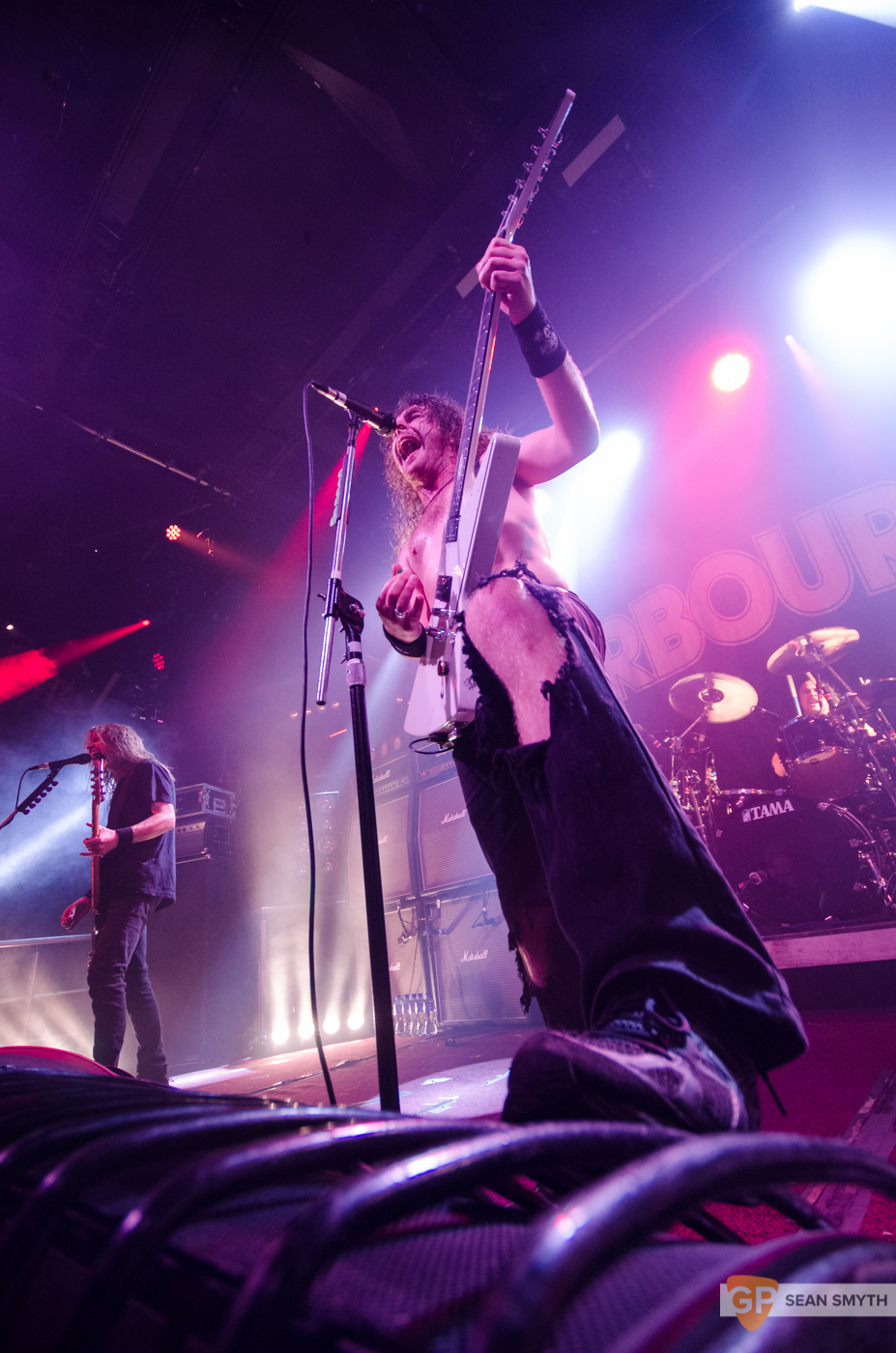 Airbourne at The Academy by Sean Smyth (23-8-16) (17 of 31)