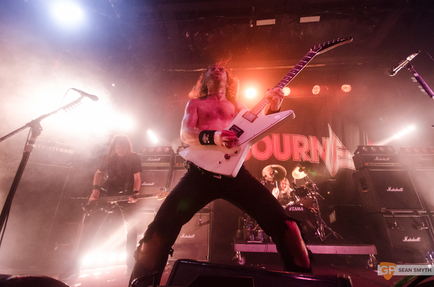 Airbourne at The Academy by Sean Smyth (23-8-16) (27 of 31)