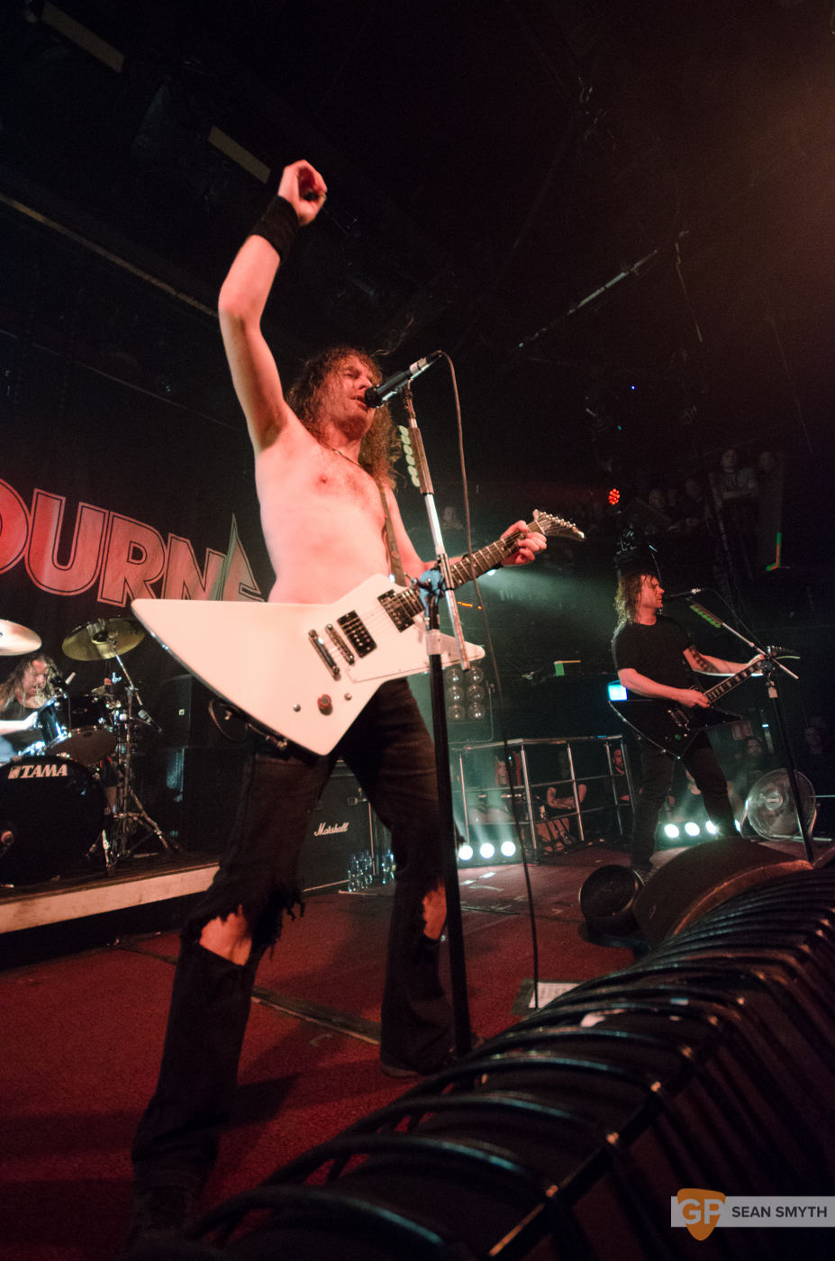 Airbourne at The Academy by Sean Smyth (23-8-16) (6 of 31)
