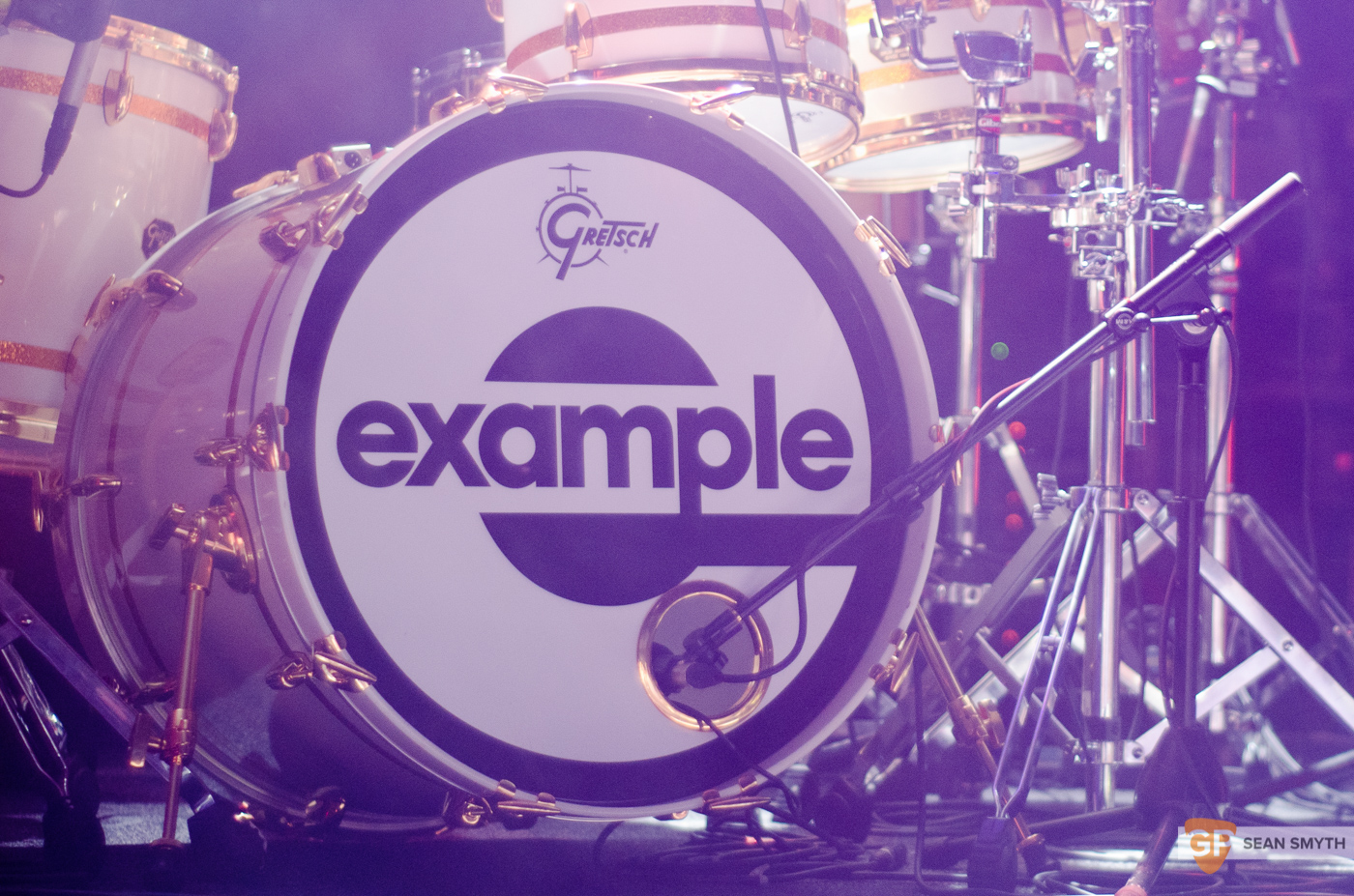 Example at The Academy by Sean Smyth (18-2-11) (1 of 24)