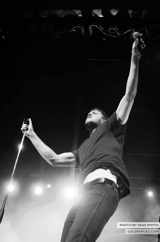 Imagine Dragons @ The Olympia Theatre by Sean Smyth (22-8-13)-18