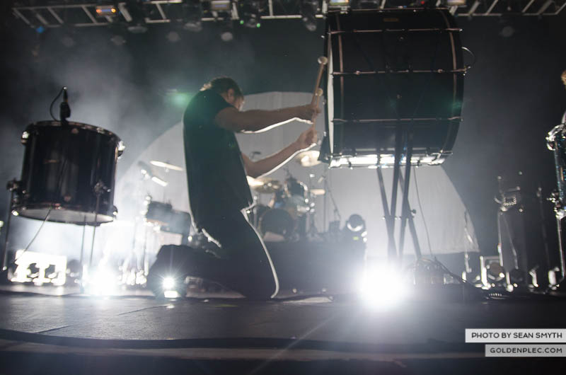 Imagine Dragons @ The Olympia Theatre by Sean Smyth (22-8-13)-24