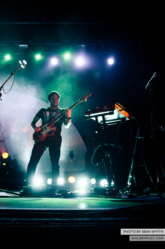 Imagine Dragons @ The Olympia Theatre by Sean Smyth (22-8-13)-25
