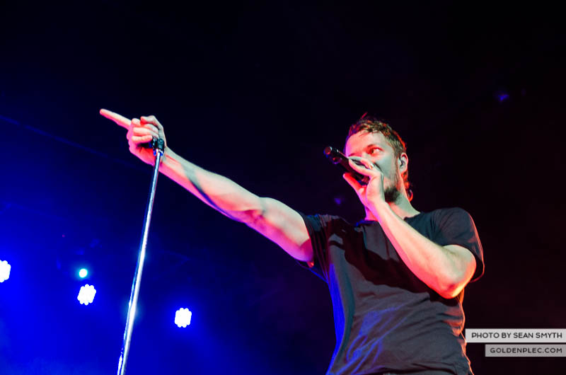 Imagine Dragons @ The Olympia Theatre by Sean Smyth (22-8-13)-32