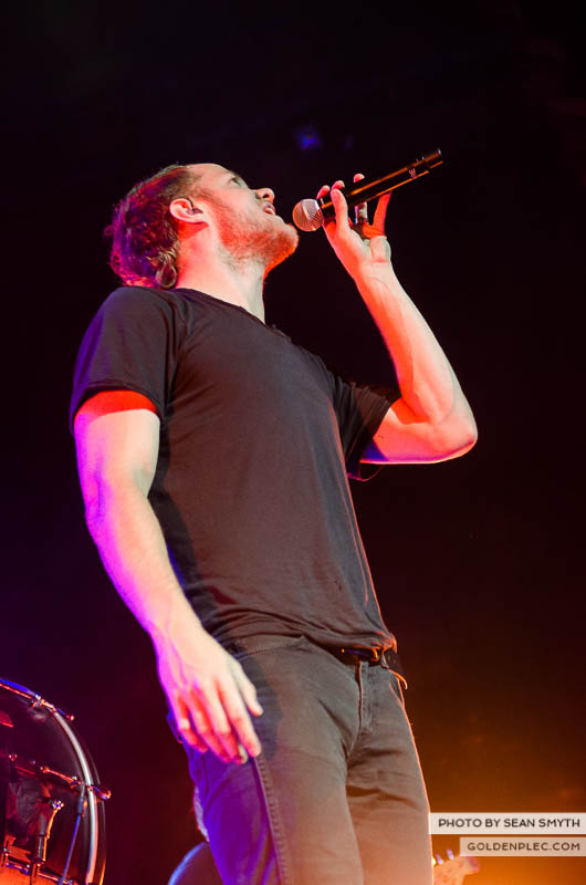 Imagine Dragons @ The Olympia Theatre by Sean Smyth (22-8-13)-33