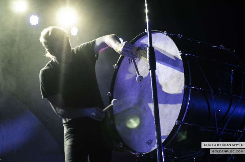 Imagine Dragons @ The Olympia Theatre by Sean Smyth (22-8-13)-4