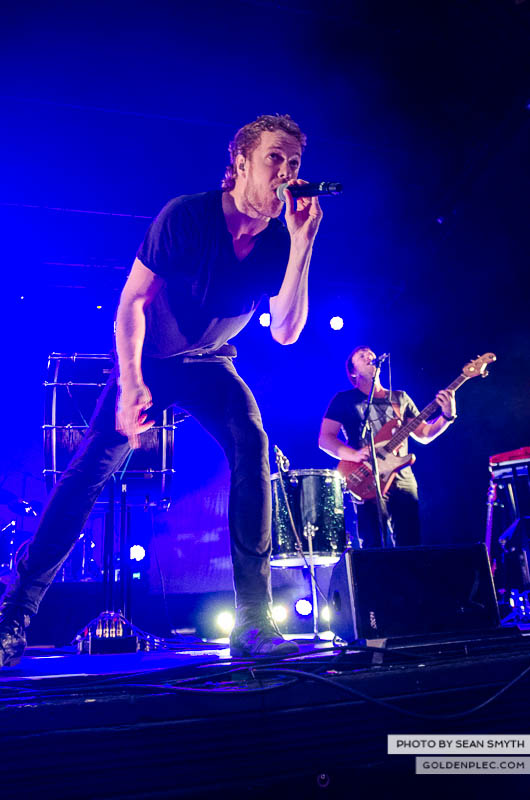 Imagine Dragons @ The Olympia Theatre by Sean Smyth (22-8-13)-43