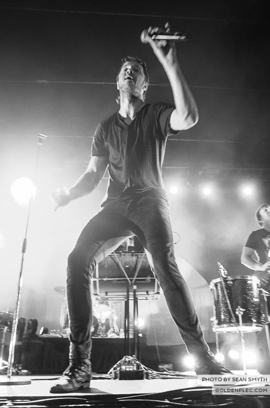 Imagine Dragons @ The Olympia Theatre by Sean Smyth (22-8-13)-44