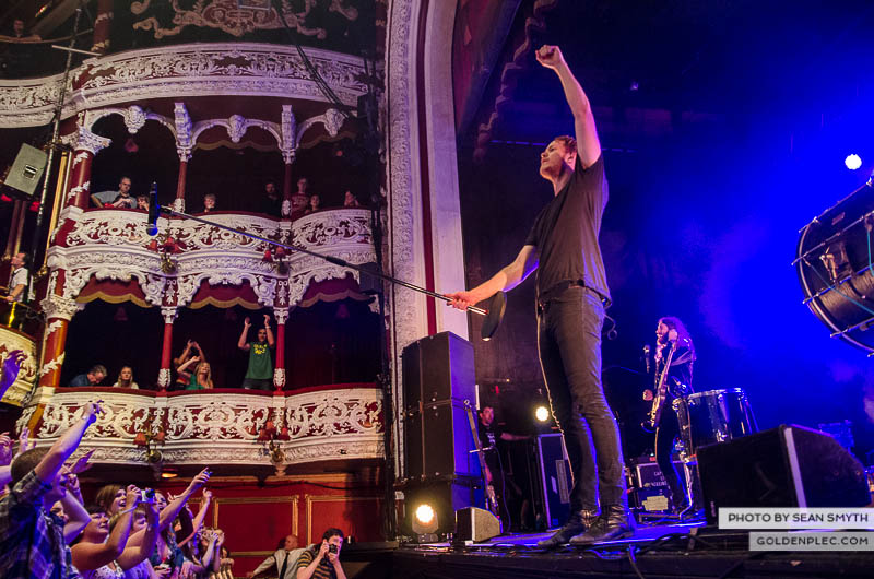 Imagine Dragons @ The Olympia Theatre by Sean Smyth (22-8-13) (48 of 7)