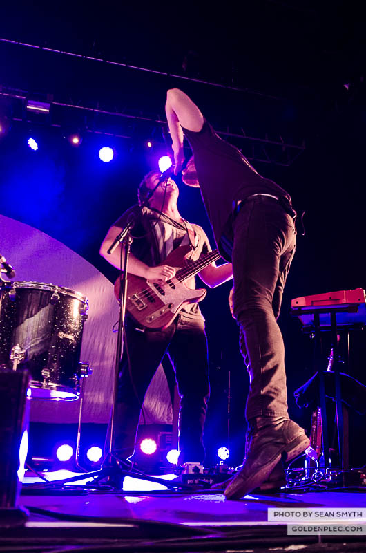 Imagine Dragons @ The Olympia Theatre by Sean Smyth (22-8-13) (50 of 7)