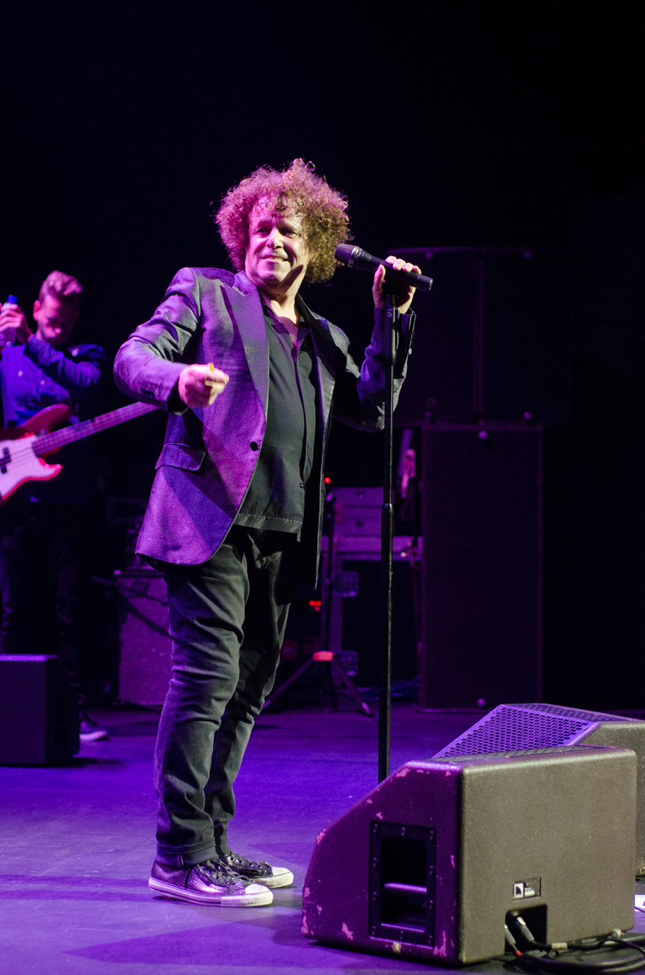 Leo Sayer at Bord Gais Energy Theatre by Sean Smyth (16-10-15) (108 of 129)