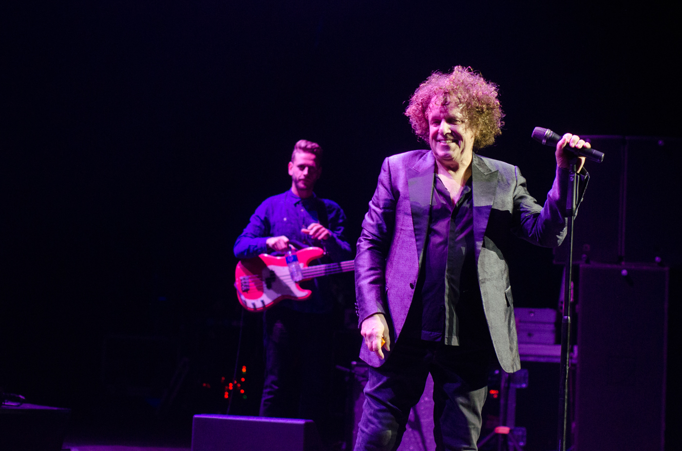 Leo Sayer at Bord Gais Energy Theatre by Sean Smyth (16-10-15) (110 of 129)