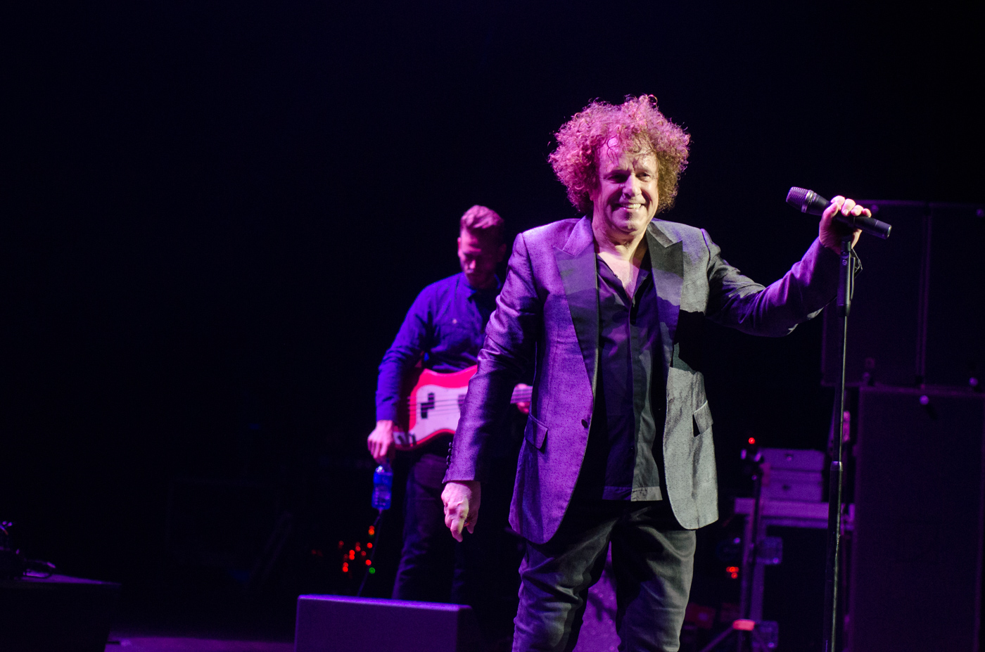 Leo Sayer at Bord Gais Energy Theatre by Sean Smyth (16-10-15) (111 of 129)