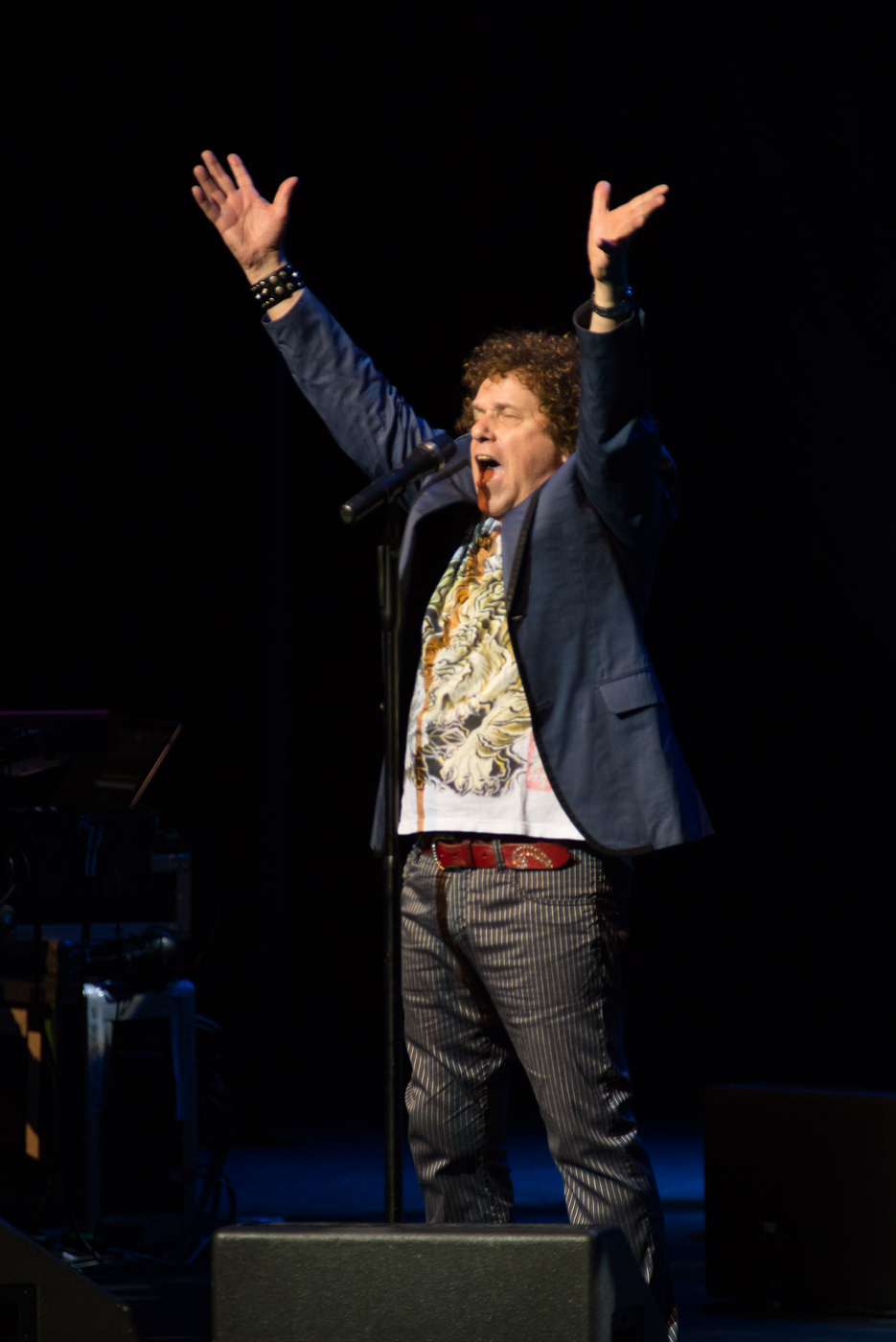 Leo Sayer at Bord Gais Energy Theatre by Sean Smyth (16-10-15) (36 of 129)