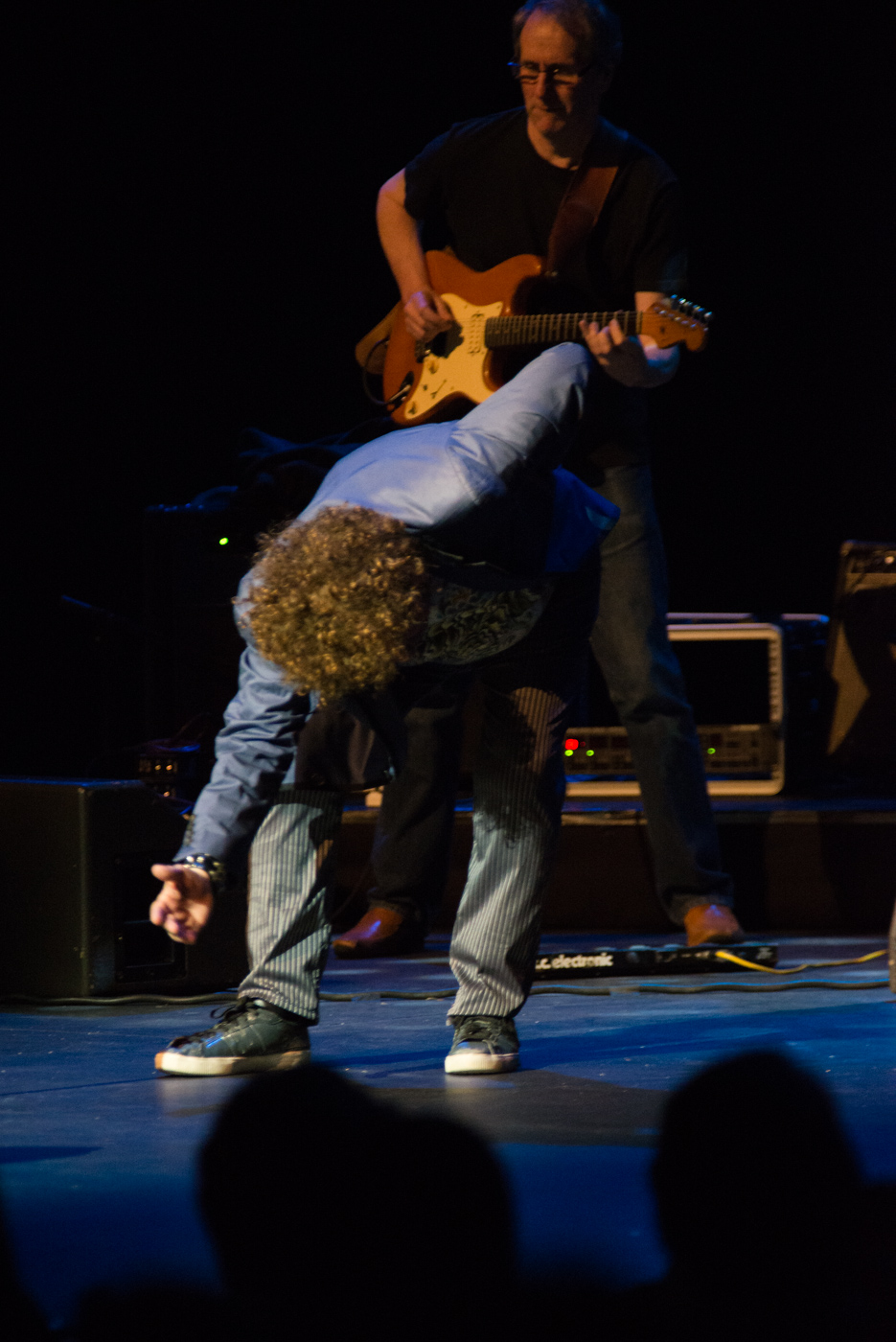 Leo Sayer at Bord Gais Energy Theatre by Sean Smyth (16-10-15) (38 of 129)