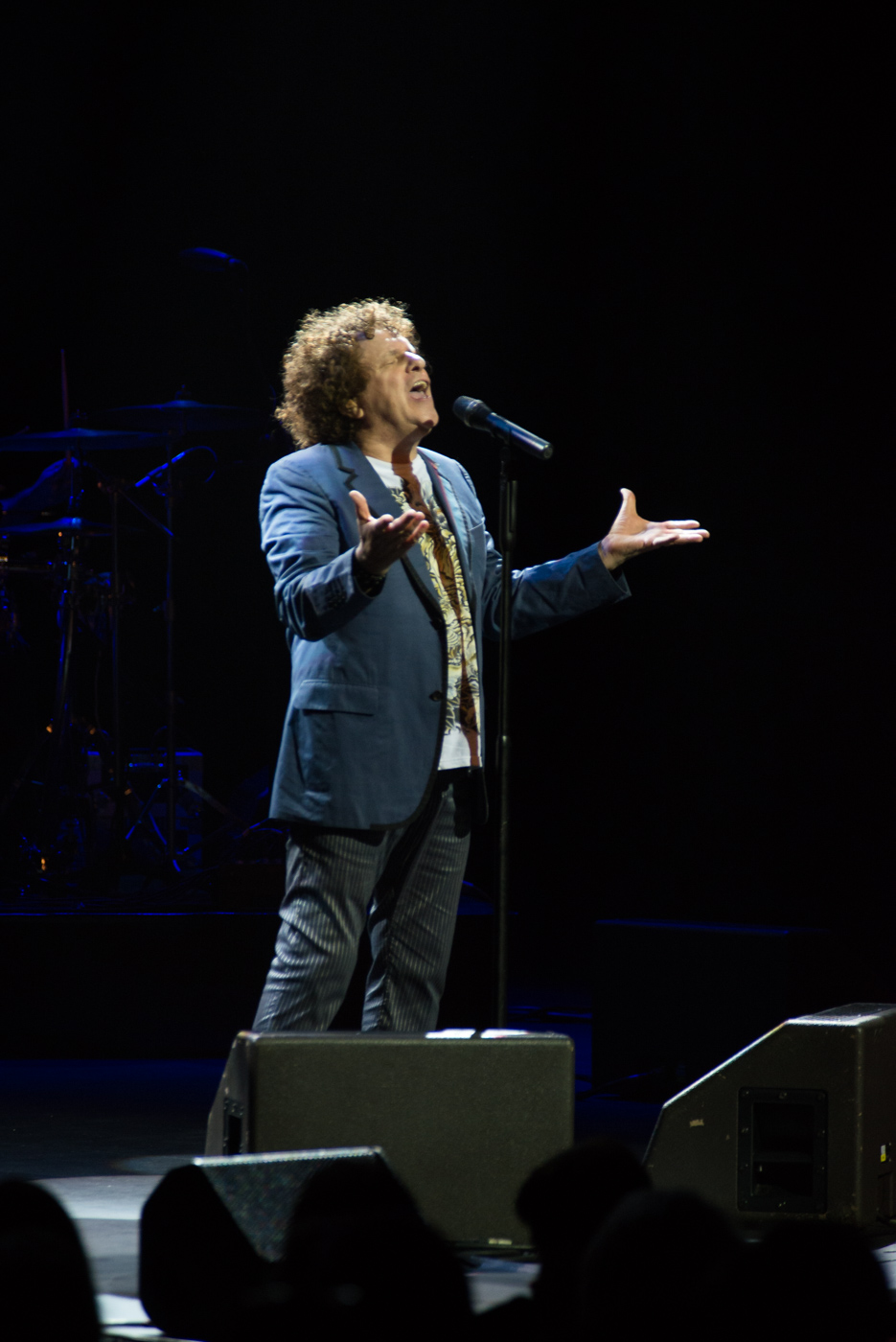 Leo Sayer at Bord Gais Energy Theatre by Sean Smyth (16-10-15) (56 of 129)