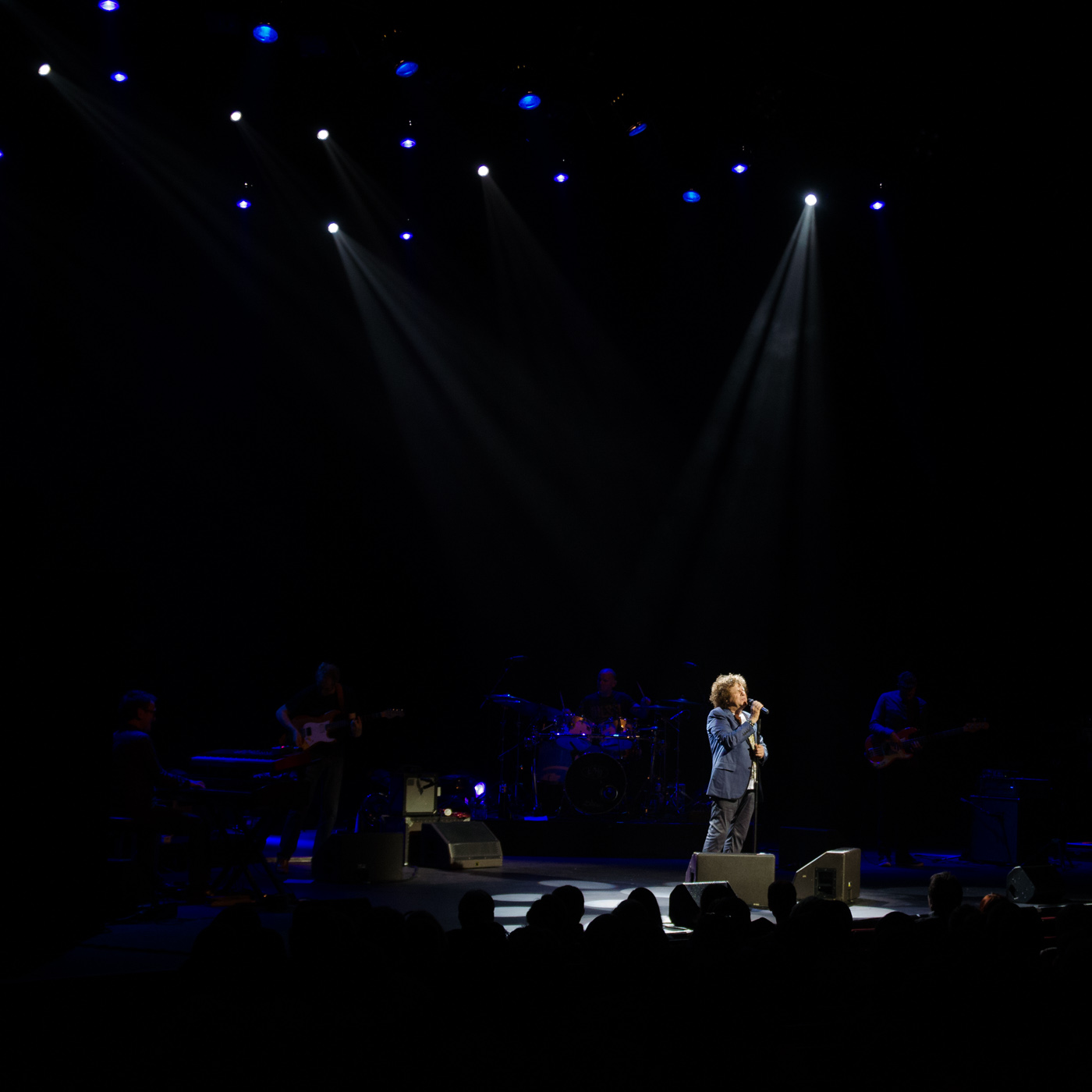 Leo Sayer at Bord Gais Energy Theatre by Sean Smyth (16-10-15) (58 of 129)